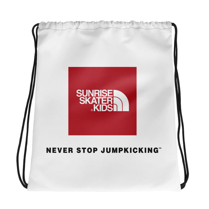 Drawstring Bag - Boketo Media