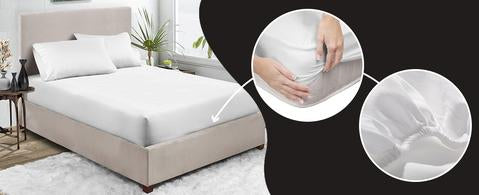 What is Fitted Bed Sheets