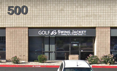 Swing Jacket Headquarters