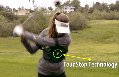 Image of Swing Jacket Training Videos (Digital Access) PLUS TourStop Technology