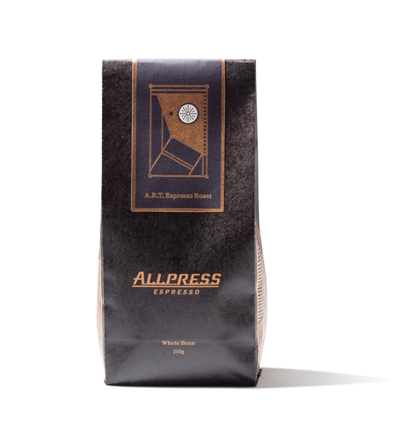 A.R.T. Espresso Roast - Whole Bean