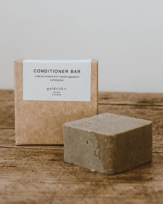 Conditioner Bar | Lemongrass