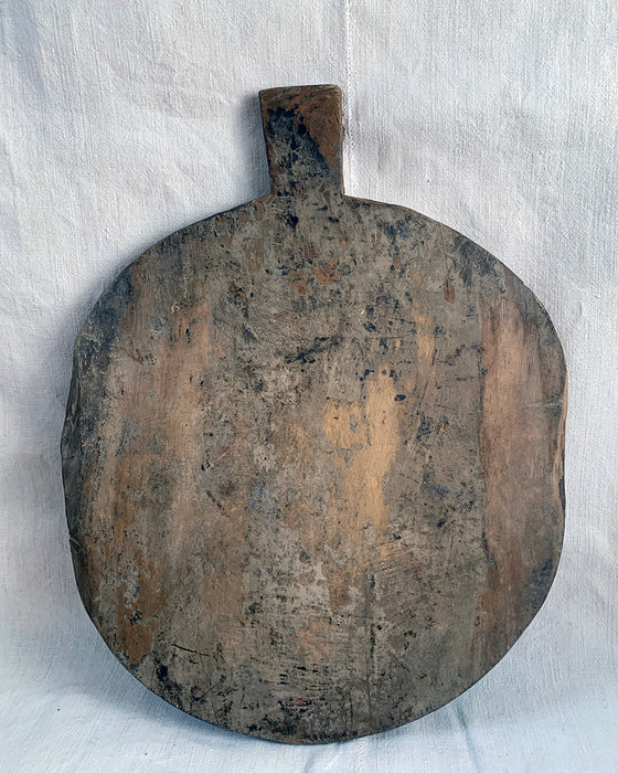 Primitive Antique Dough Boards