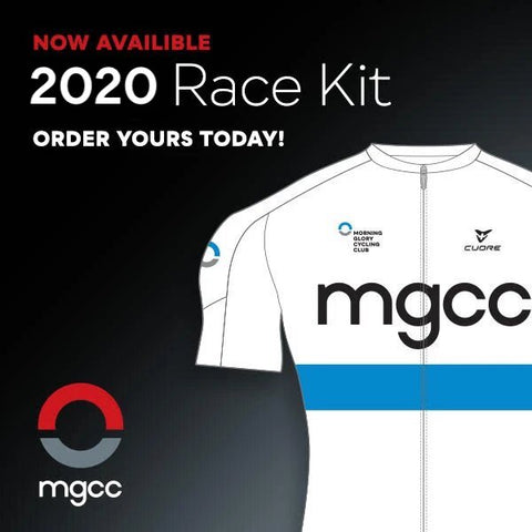 MGCC Race - 2020 Collection by Cuore