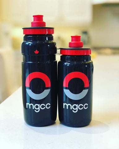 MGCC Water Bottle