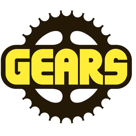 FIVE x $200 Gears Gift Certificates - (Retail: $200 each)