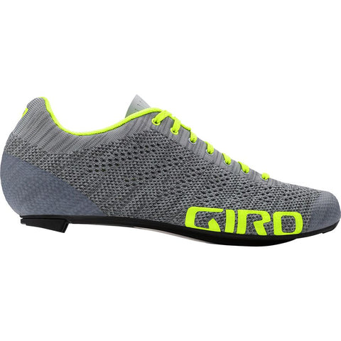 Men's Giro Road & Gravel shoes – 2 pairs in one package - (Retail: $600)