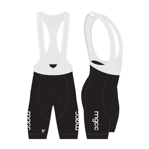 BRONZE MEN BIB SHORT