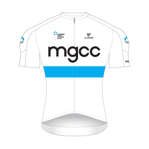 GOLD WOMEN S/SLEEVE COMP JERSEY - RACE