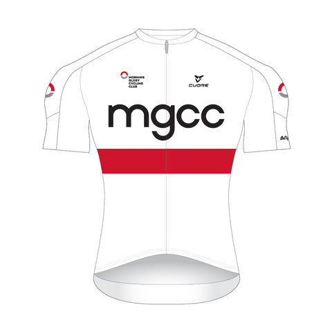 GOLD MEN S/SLEEVE COMP JERSEY CLUB