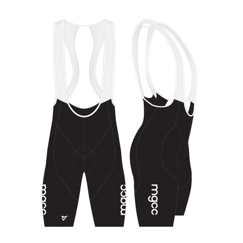 GOLD MEN BIB SHORT