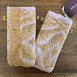 Load image into Gallery viewer, Pastel Handwoven Glasses Case