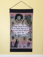 Charger l'image dans la galerie, Restoring Your Soul - Jacquard Tapestry Wall Hanging