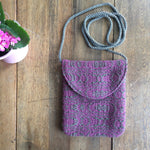 Load image into Gallery viewer, Herbal Rose Balm - Crossbody Bag