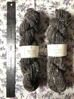 Load image into Gallery viewer, Natural Gray Heavy Worsted Wool Yarn