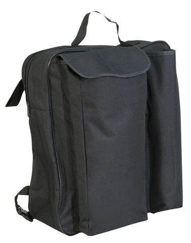 Aidapt Wheelchair Crutch Bag