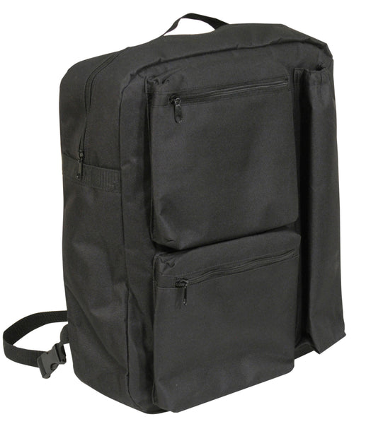 Aidapt Deluxe Lined Scooter Crutch Bag