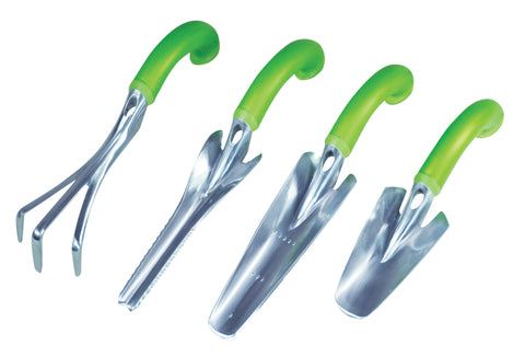 Aidapt Ergonomic 4 Piece Garden Tool Set