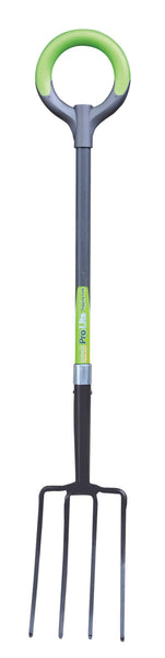 Aidapt Pro-Light Carbon Steel Fork with O grip