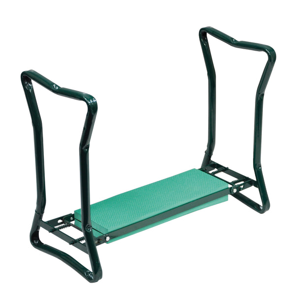 Aidapt Folding Garden Kneeler and Bench