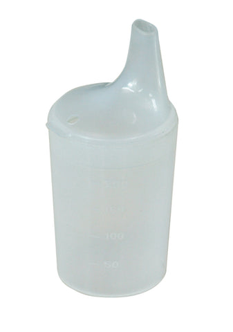 Aidapt Feeding Cup with Measures