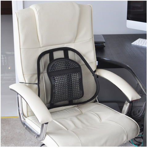 Aidapt Air Flow Lumbar Support Cushion