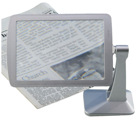 Aidapt Mini Stand Magnifier