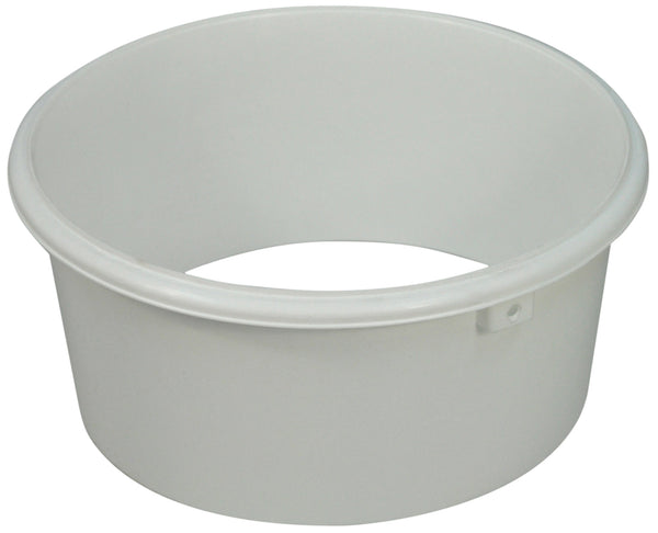 Aidapt Replacement Sleeve for the Solo Skandia Raised Toilet Seat and Frame