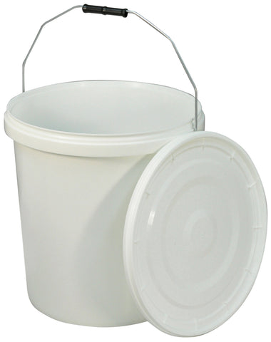 Aidapt Commode Bucket and Lid for Norfolk Commode Chair