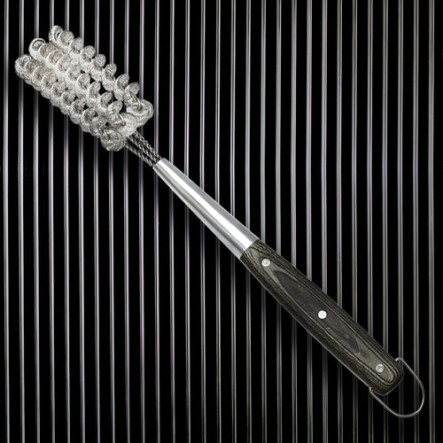 3 Embers® Stainless Steel Grill Brush
