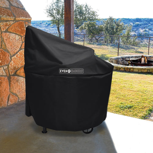Even Embers® Pellet Smoker Cover