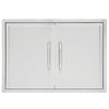 3 Embers® Drop-In Grill Cabinet Double Access Door