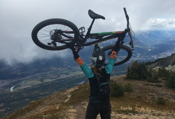 9 Reasons to Ride Your Bike More - Jessica Pyper