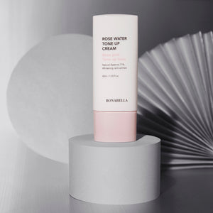 Rose Water Tone Up Cream