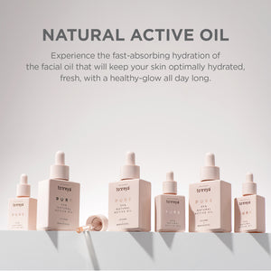 Natural Active Oil (Travel size)