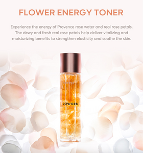 Flower Energy Toner