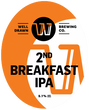 2nd Breakfast IPA