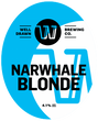 Narwhale Blonde