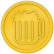 Ultimate beer token