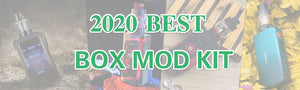 Best Box Mod Kit 2020