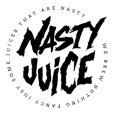Ejuice - Nasty Juice