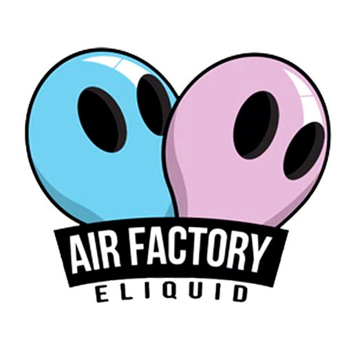 Ejuice - Air Factory