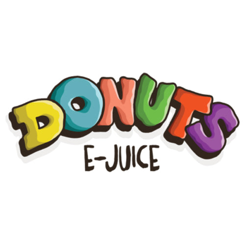 Ejuice - Donuts