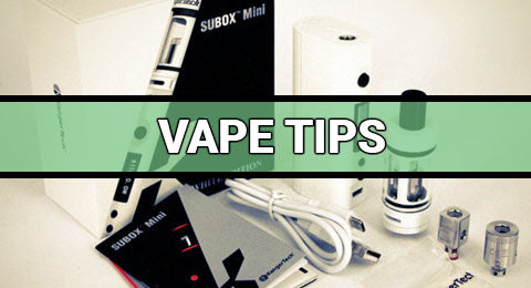 10 Questions & Answers for Vprocity E-cig Users