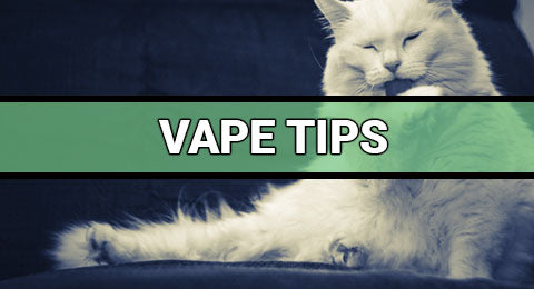 How to Properly Clean Your Electronic Cigarette