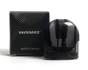 Wismec MOTIV 2 Replacement Vape Pod Cartridges