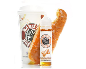 Barista Brew Co. - Maple Bar Donut (60ml)