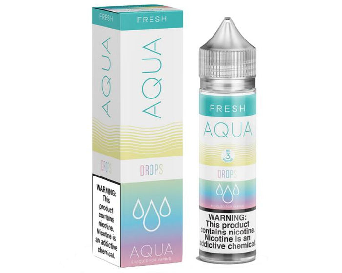 Aqua - FRESH Drops (60mL)