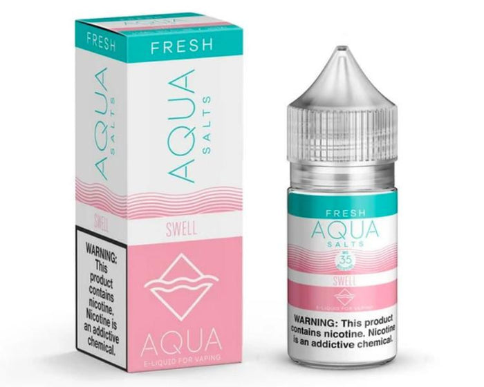 Aqua Salts - FRESH Swell (30mL)