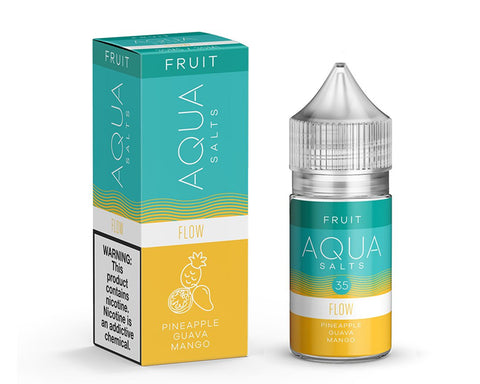 Aqua Salts - Flow (30mL)
